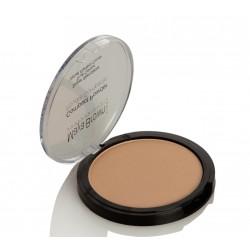 Maya Brown Compact Powder 02