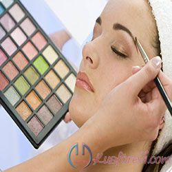 Yüz Makyajı Ürünleri